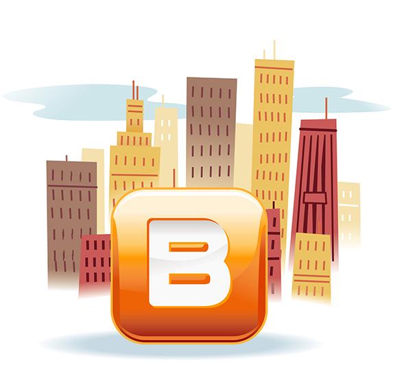 Blog city