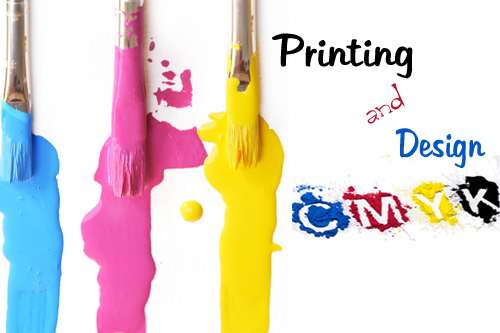Print and design
